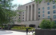 Госдепартамент США. Фото с сайта wikipedia.org