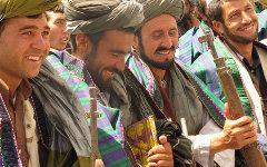 Талибы. Фото с сайта nato.int