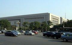 Министерство общественной безопасности в Пекине. Фото с сайта wikimedia.org