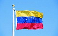 Флаг Венесуэлы. Фото с сайта hotelargana.com