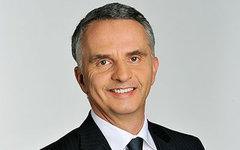 Дидье Буркхальтер. Фото с сайта admin.ch