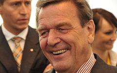 Герхард Шредер. Фото с сайта wikimedia.org