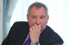 Дмитрий Рогозин. Фото с сайта kremlin.ru
