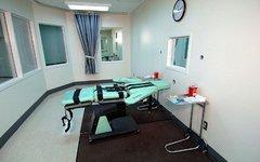 Комната для смертельных инъекций в США. Фото с сайта flickr.com