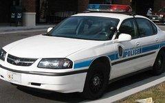 Полицейский автомобиль штата Мэриленд. Фото с сайта wikipedia.org