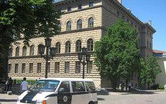 Здание Парламента Латвии. Фото Xil с сайта wikimedia.org