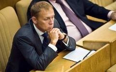 Андрей Луговой. Фото с сайта aklugovoy.ru