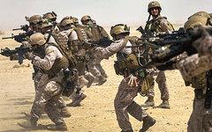 Фото с сайта marines.mil
