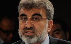 Танер Йылдыз. Фото пользователя Flickr World Economic Forum