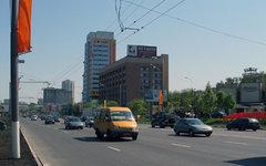 Рязанский проспект. Фото с сайта wikipedia.org