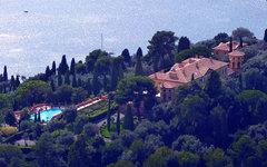 Villa Leopolda. Фото Miniwark с сайта wikimedia.org