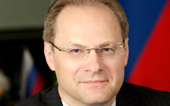 Василий Юрченко. Фото с сайта nso.ru