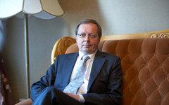 Андрей Келин. Фото с сайта osce.mid.ru