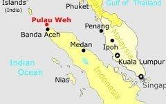 Провинция Ачех. Изображение с сайта lumbalumba.com