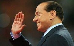 Сильвио Берлускони. Фото с личной страницы в Facebook