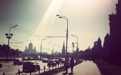 Фото пользователя Instagram spamars