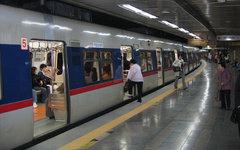 Сеульский метрополитен. Фото Svdmolen с сайта wikimedia.org