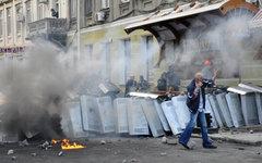Беспорядки в Одессе © РИА Новости, Максим Войтенко