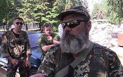 Александр «Бабай» Можаев. Стоп-кадр с видео в YouTube