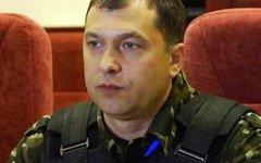 Валерий Болотов. Фото с сайта 112.ua