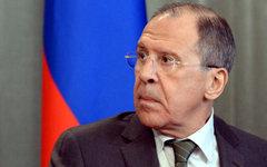 Сергей Лавров © РИА Новости, Сергей Кузнецов