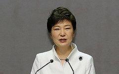 Пак Кын Хе. Фото с сайта wikimedia.org