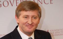 Ринат Ахметов. Фото Juda Engelmayer с сайта wikimedia.org