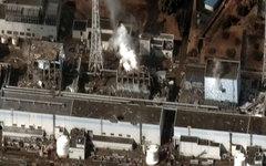 Авария на АЭС «Фукусима-1». Фото PM3 с сайта wikimedia.org