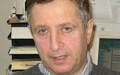 Яков Синай. Фото с сайта wikimedia.org