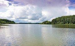Истринское водохранилище. Фото с сайта winter-fishing.ru
