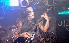 Адам Nergal Дарски. Фото с сайта wikimedia.org