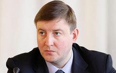 Андрей Турчак. Фото с сайта informpskov.ru