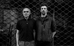Андрей Миронов и Андреа Рокелли. Фото с сайта esteri.it