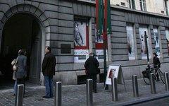 Еврейский музей в бельгии. Фото с сайта wikipedia.org