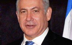 Биньямин Нетаньяху. Фото с сайта wikipedia.org