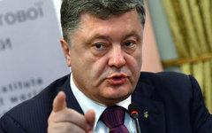 Петр Порошенко © РИА Новости, Максим Блинов