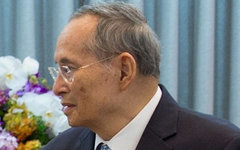 Пхумипон Адульядет. Фото пользователя Flickr The White House
