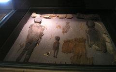 Мумии чинчорро. Фото с сайта wikimedia.org