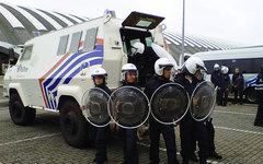 Фото с сайта lokalepolitie.be