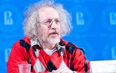 Алексей Венедиктов. Фото с сайта hse.ru