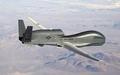 Беспилотный разведывательный аппарат Global Hawk. Фото с сайта af.mil