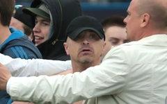Алексей Нестеров (в центре) © РИА Новости, Игорь Руссак