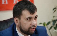 Денис Пушилин © РИА Новости, Наталья Селиверстова
