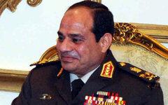 Абдель Фаттах аль-Сиси. Фото с сайта usa.gov