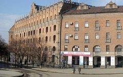 Луганск. Фото с сайта wikimedia.org