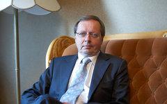 Андрей Келин. Фото с сайта mid.ru