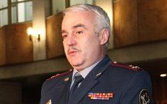 Александр Сапожников. Фото с сайта fsin.su