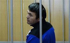 Магомед Расулов © РИА Новости, Валерий Мельников
