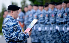Церемония принятия присяги © РИА Новости, Рамиль Ситдиков