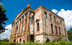 Усадьба Пущино-на-Наре. Фото с сайта wikimedia.org